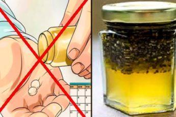 Забудьте об остеопорозе и боли в спине, просто смешав эти ингредиенты!