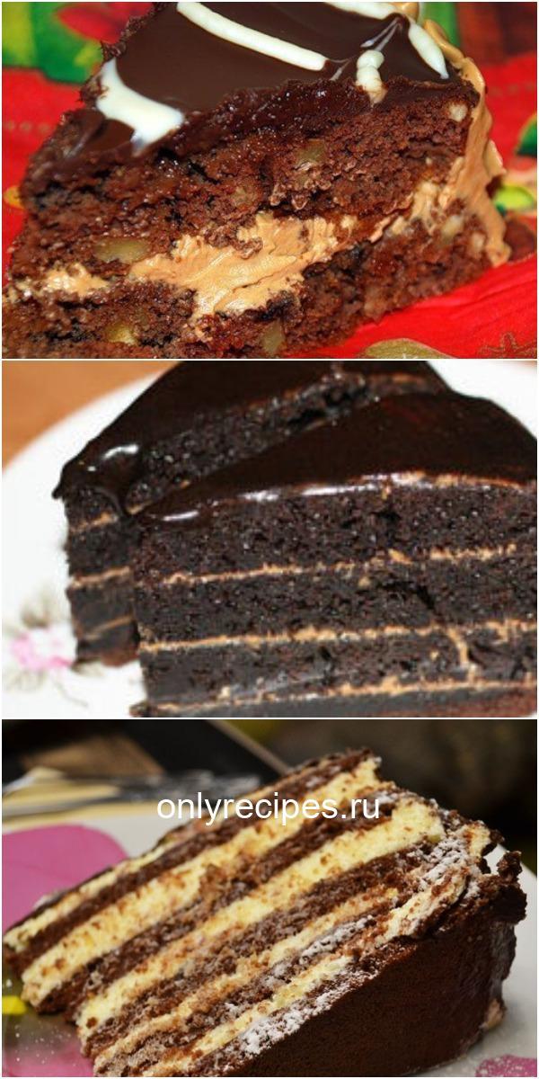 Попробовала впервые торт «Каро» в Казахстане и теперь готовлю постоянно.