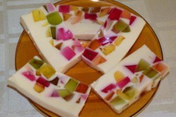 Вкус, любимый с детства. Невероятно вкусный десерт!
