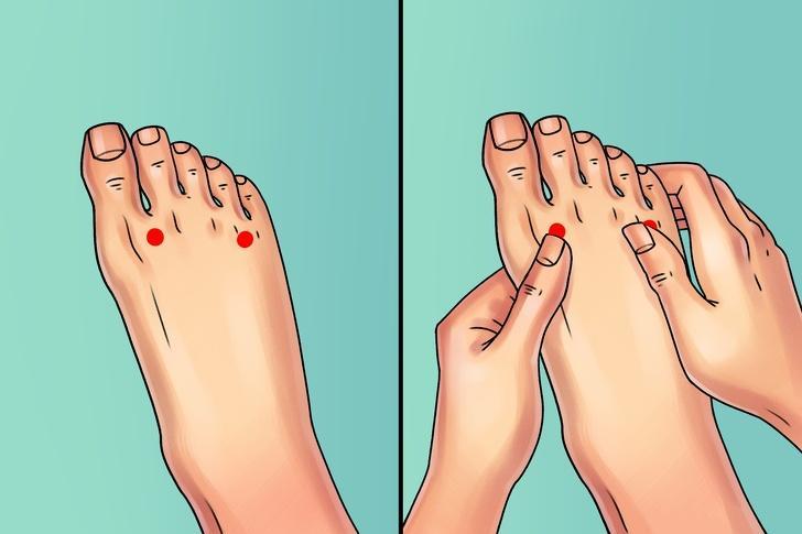 6 упражнений, которые помогут победить боль в коленях, ступнях и бедрах 11