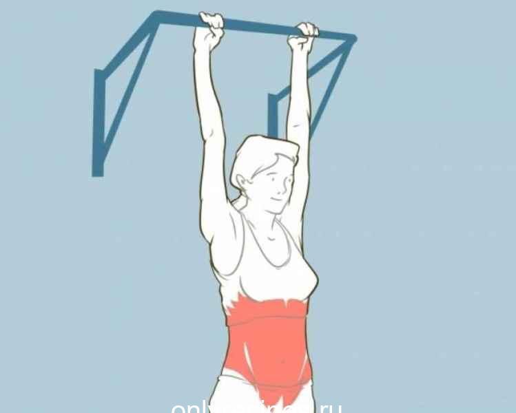 Ноет поясница? Три простых упражнения, чтобы ее «успокоить» 7