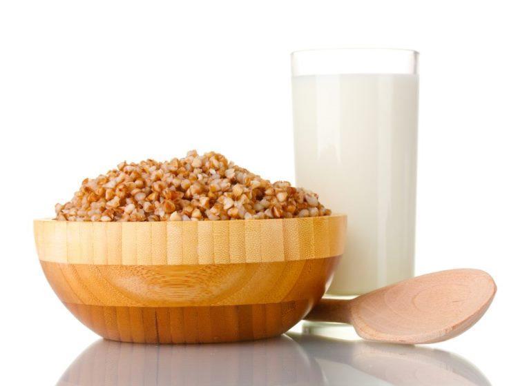Гречневая диета — невероятно простой способ быстро сбросить лишние килограммы 1