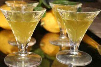 Как сделать самим очень вкусные ликеры Лимончелло и Куантро 1