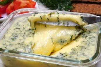 Домашний плавленый сыр за 15 минут: секрет приготовления 1