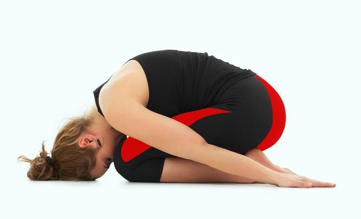 relaxing-yoga-posture