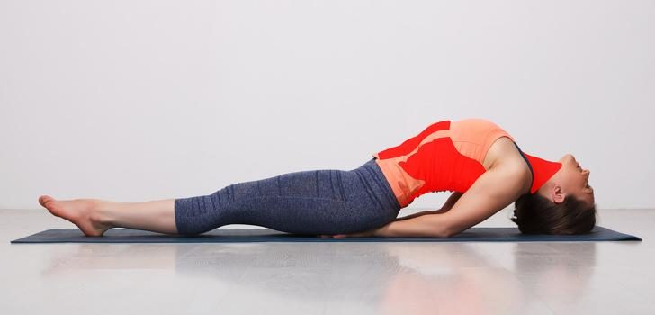 beautiful-sporty-fit-yogi-girl-practices-yoga-asana-matsyasana